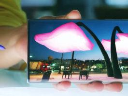 Jaki ekran w smartfonie?