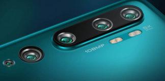 Xiaomi Mi Note 10 premiera