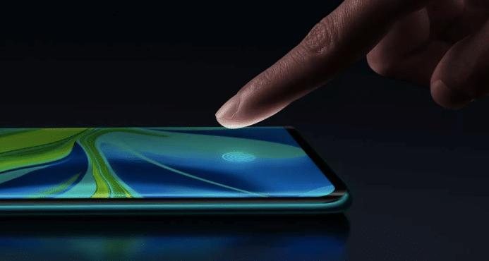 Xiaomi Mi Note 10 recenzja