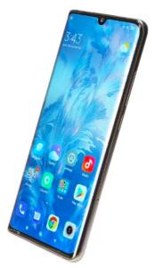 Xiaomi Mi Note 10 wyświetlacz