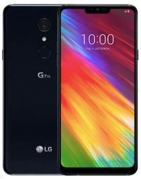 LG G7 FIT opinie, cena, recenzja