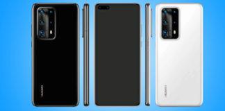 Huawei p40 premiera