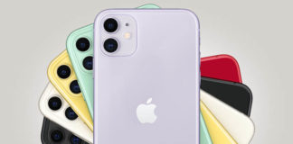 iPhone 9 premiera