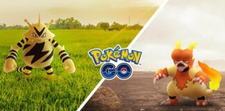 Kiedy odbędzie się Community Day w Pokemon GO w listopadzie 2020?