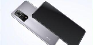 Porównanie Xiaomi Redmi K30S i Mi 10T.