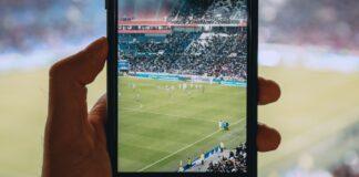 Gdzie oglądać mecze na żywo na Androida?