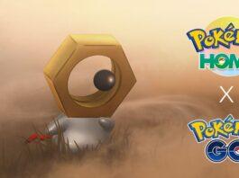 HOME Event w Pokemon GO potrwa do 23 listopada