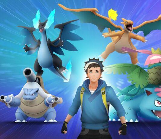 Pokemon GO Raids na styczeń 2021 i grudzień 2020