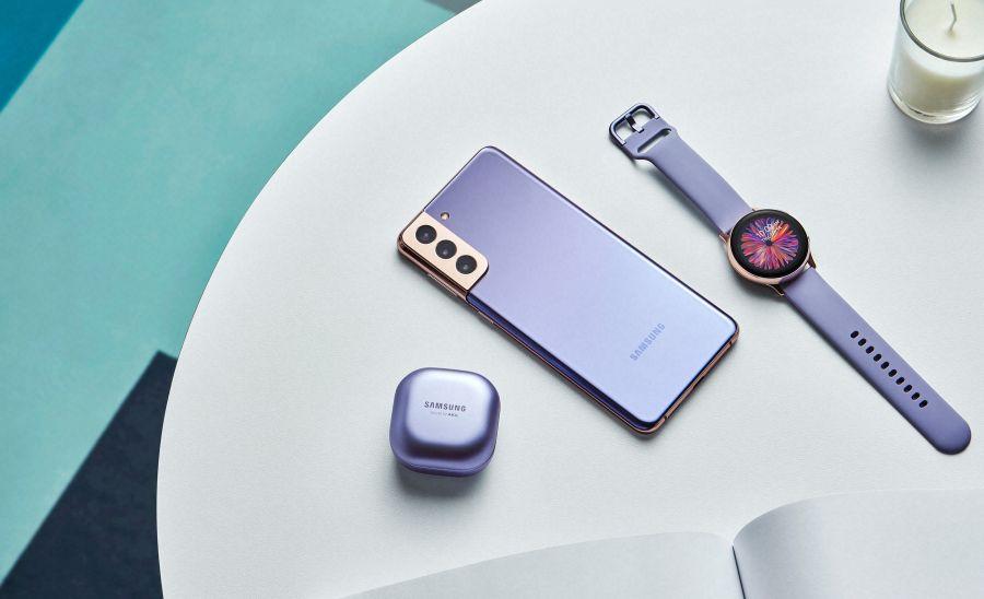 Jakie opinie na temat Samsung Galaxy S21 krążą?