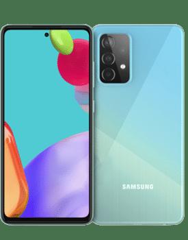 Samsung Galaxy A52 4G i 5G