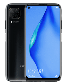 Huawei P40 Lite - opinie, cena, specyfikacja