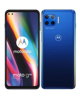 Motorola Moto G 5G Plus - opinie, cena, specyfikacja