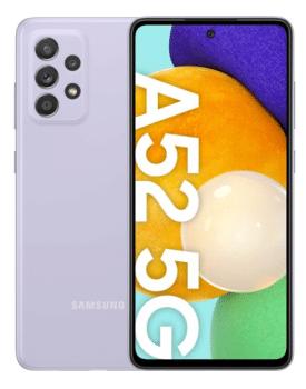 Samsung Galaxy A52 5G - opinie, cena, specyfikacja