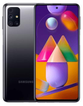 Samsung Galaxy M31s - opinie, cena, specyfikacja