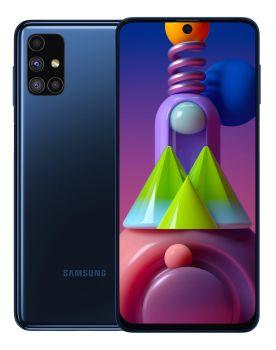 Samsung Galaxy m51 - opinie, cena, specyfikacja